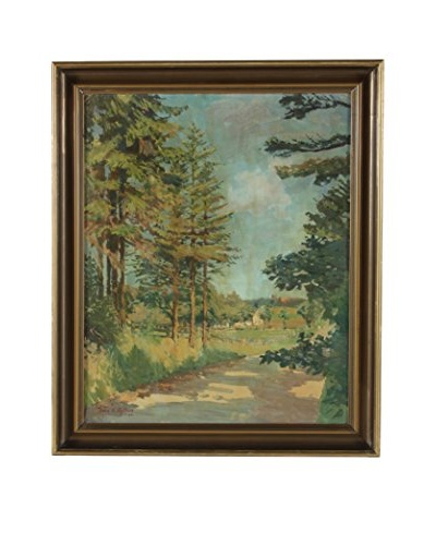 Landscape, 1943