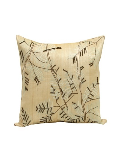 Birch Wood Pillow
