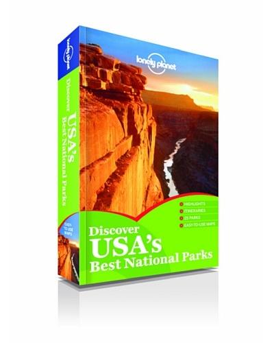 National Parks Bundle Pack