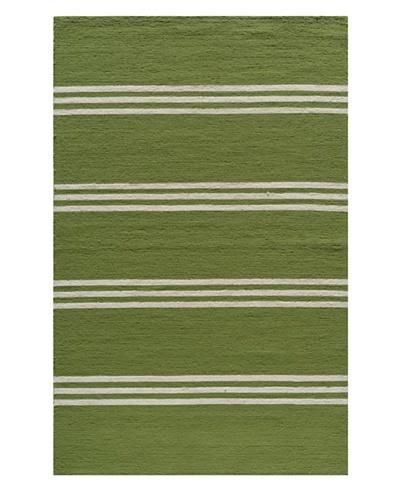 Veranda Indoor/Outdoor Rug [Lime]