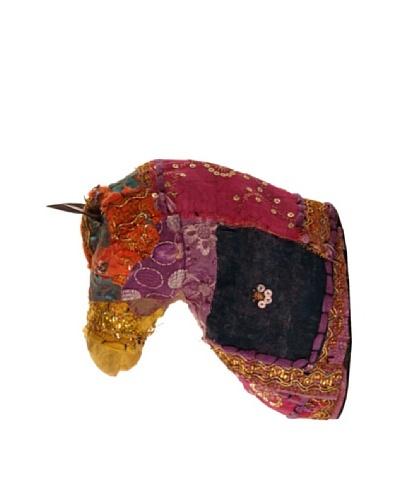 Sari Horse Head