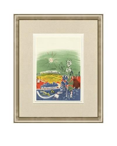 Raoul Dufy: Exposition D'Art Francais A Kaunas