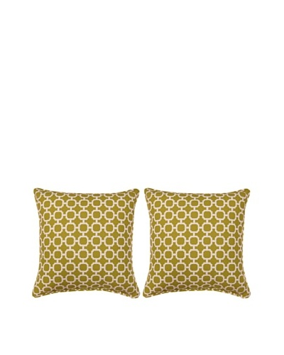 Hockley Set of 2 Corded 17 Pillows