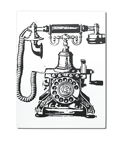 Phone, 24 x 18