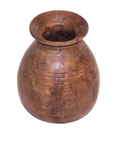 Nagaland Large Milk Pot