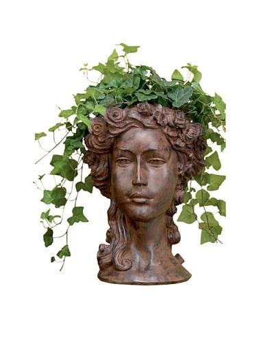 Garden Goddess Planter