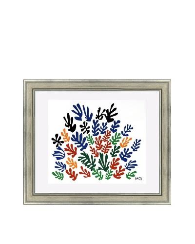 Henri Matisse: Spray of Leaves