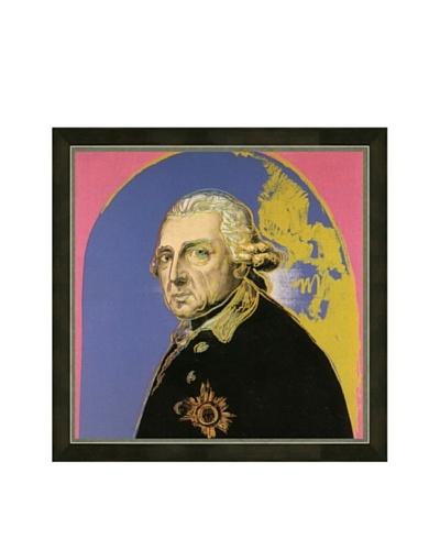 Andy Warhol: Friedrich der Grosse