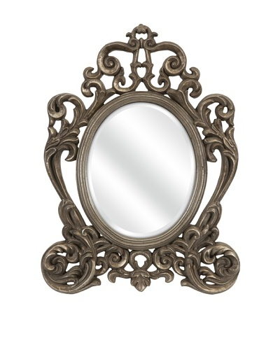 Campbell Vanity/Wall Mirror