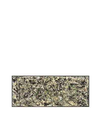 Pollock Lucifer