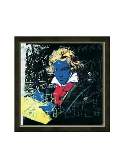 Andy Warhol: Beethoven