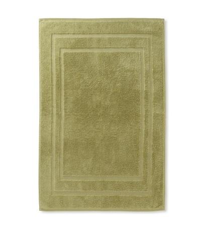 Famous International Mandarin Bath Mat [Jade Green]