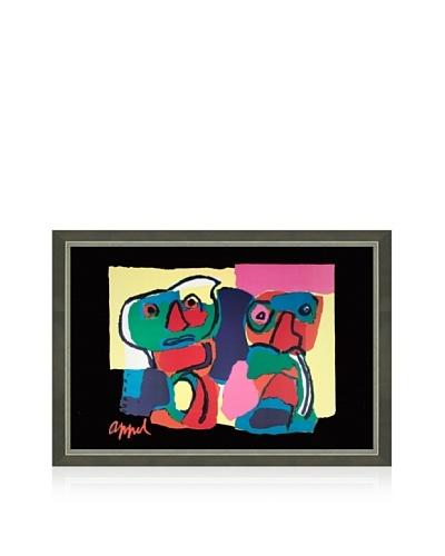 Galerie 33, Karel Appel