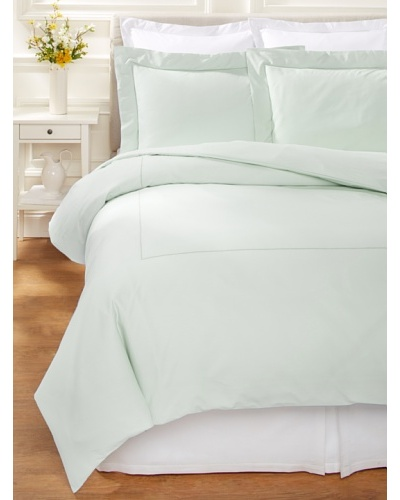400 TC Percale Duvet Set