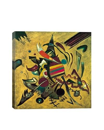 Wassily Kandinsky's Points Giclée Canvas Print