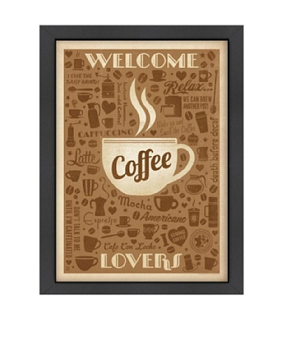 Welcome Coffee Loverss