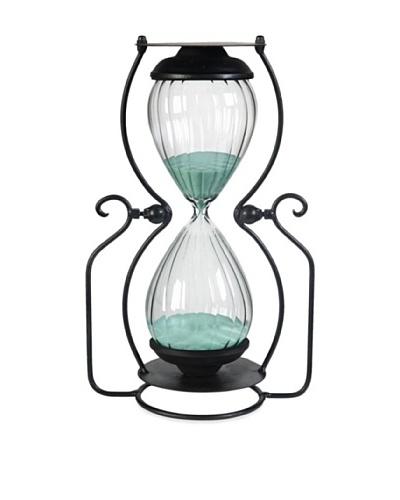 Hour Glass [Jade Sand/Black Iron]