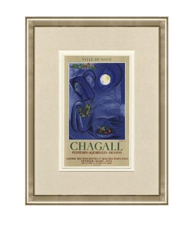 Marc Chagall: Ville De Nice