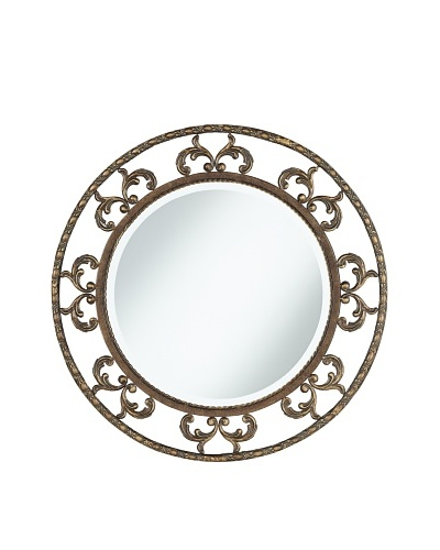 Essex Bronze Mirror