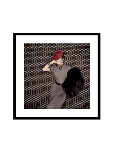 Condé Nast Collection: Clifford Coffin Photograph
