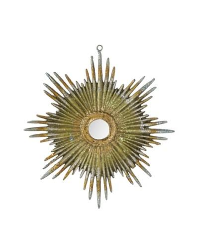 Sputnik Mirror Ornament