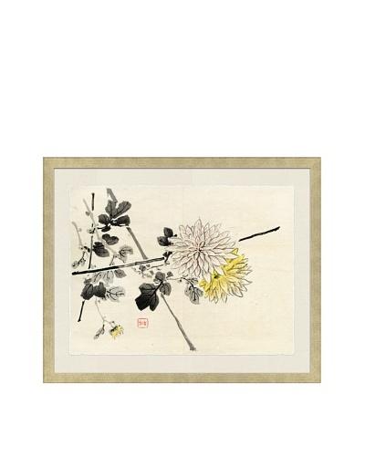 Japanese FlowersAs You See