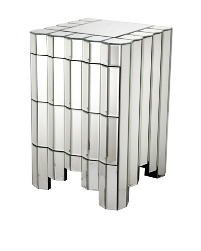 Schiapparelli Side Table with 2 Drawer