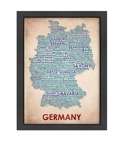 GermanyAs You See