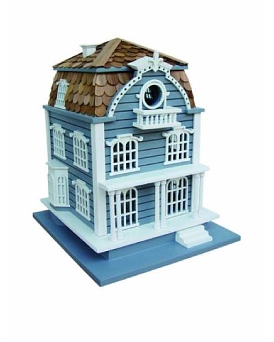 Sag Harbor Birdhouse
