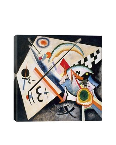 Wassily Kandinsky's White Cross Giclée Canvas Print