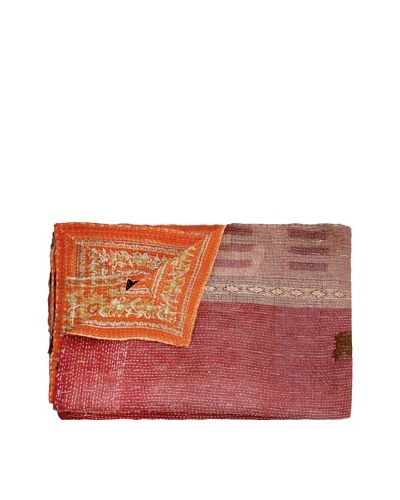 Vintage Kantha, Multi