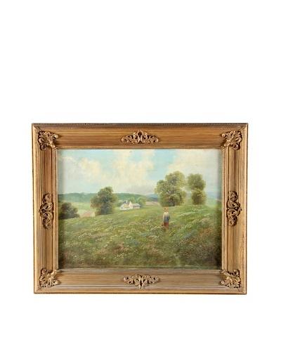 Landscape, Impression