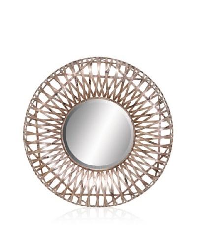 Geometric Circle Mirror