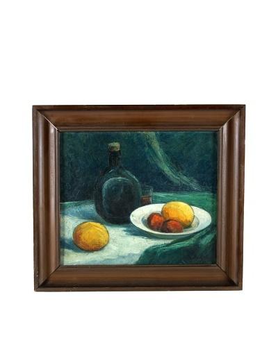 Still Life, 1932 Framed Artwork