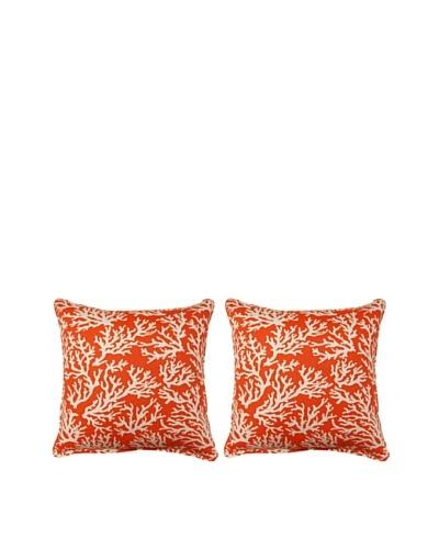 Faylinn Set of 2 Corded 17 Pillows