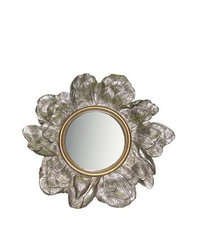 Convex Petal Mirror