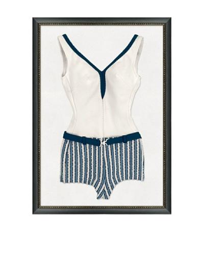 Vintage Swim Suit 5