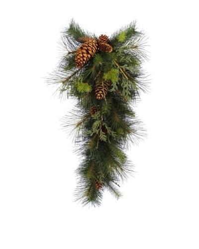 Cedar Pine Mix Teardrop