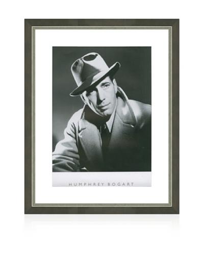 Humphrey Bogart Framed Print II