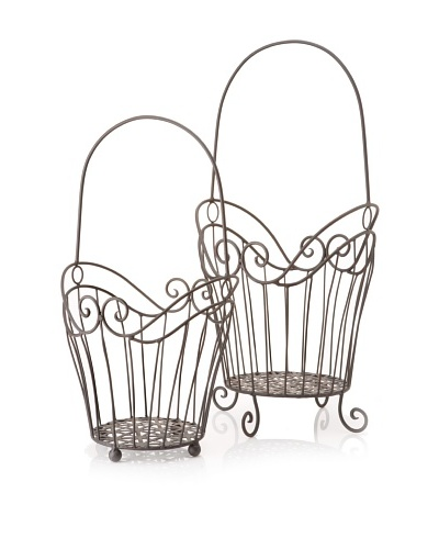 Set of 2 Baskets