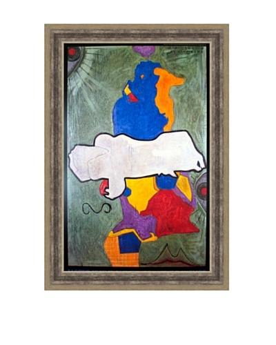 Jasper Johns: Paintings and Drawings
