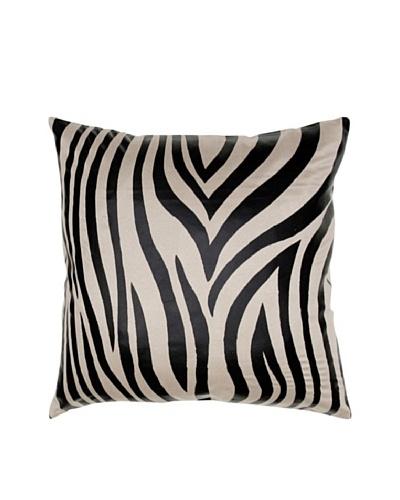 Wild Stripes Pillow