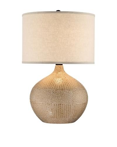 Mamba Round Table Lamp
