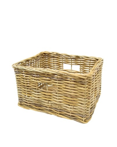 Battan Shelf Storage Basket