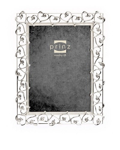 Bliss Metal Frame [Silver]