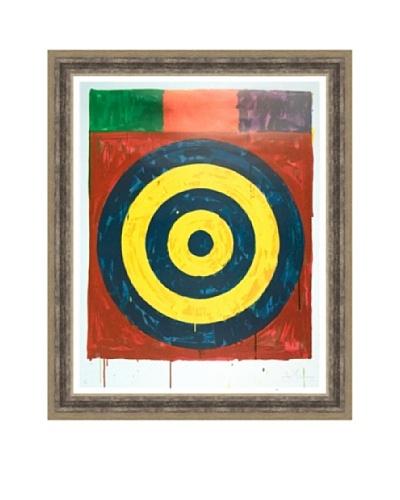 Jasper Johns: Target