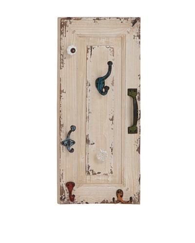 Door-Design Wall Hook