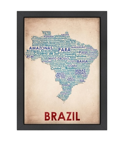 BrazilAs You See