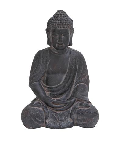 Uma Sitting Buddha, 12