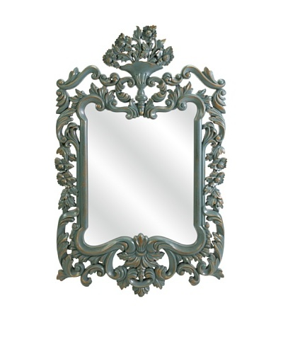 Lauren Baroque Mirror